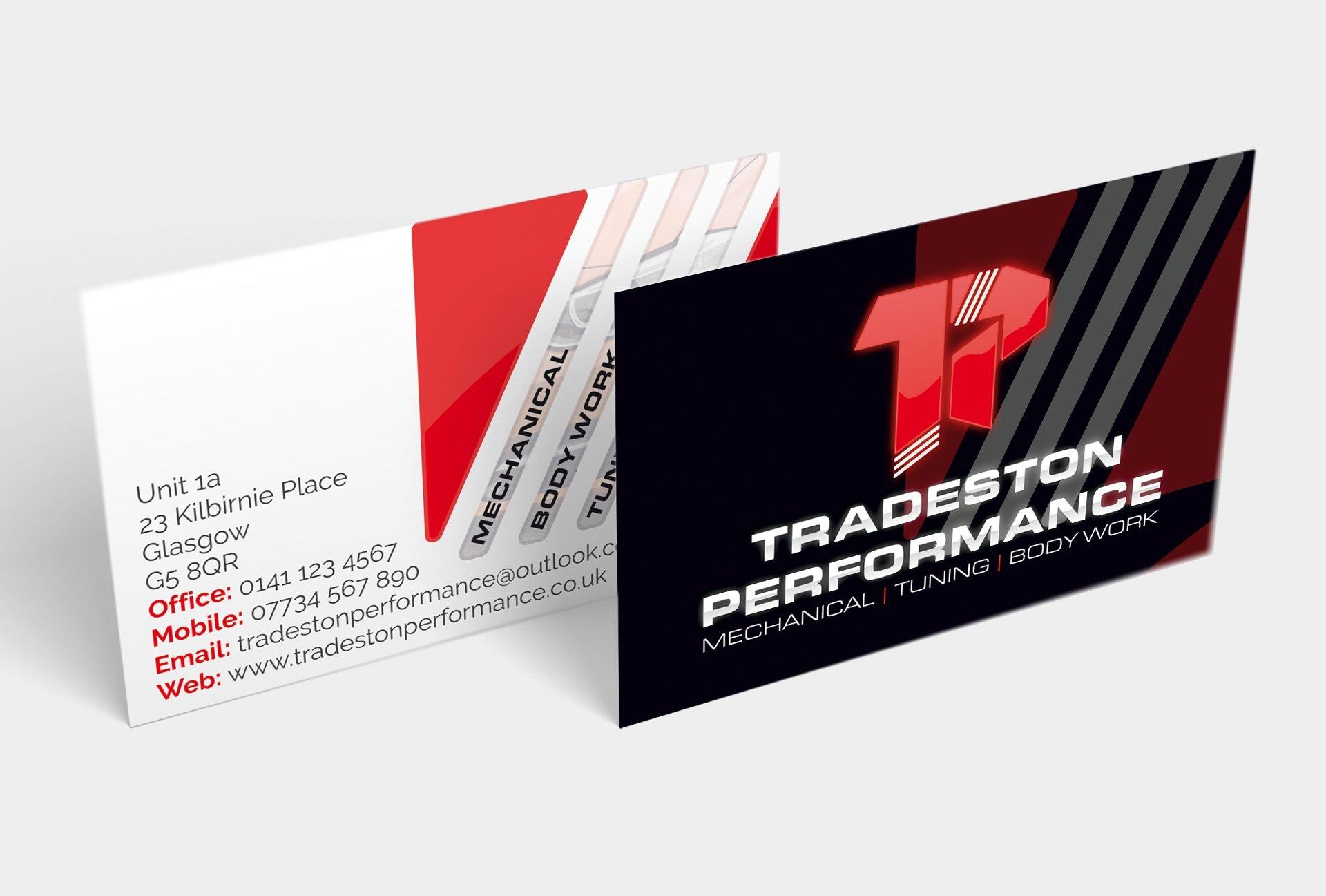 Business_Card Printing