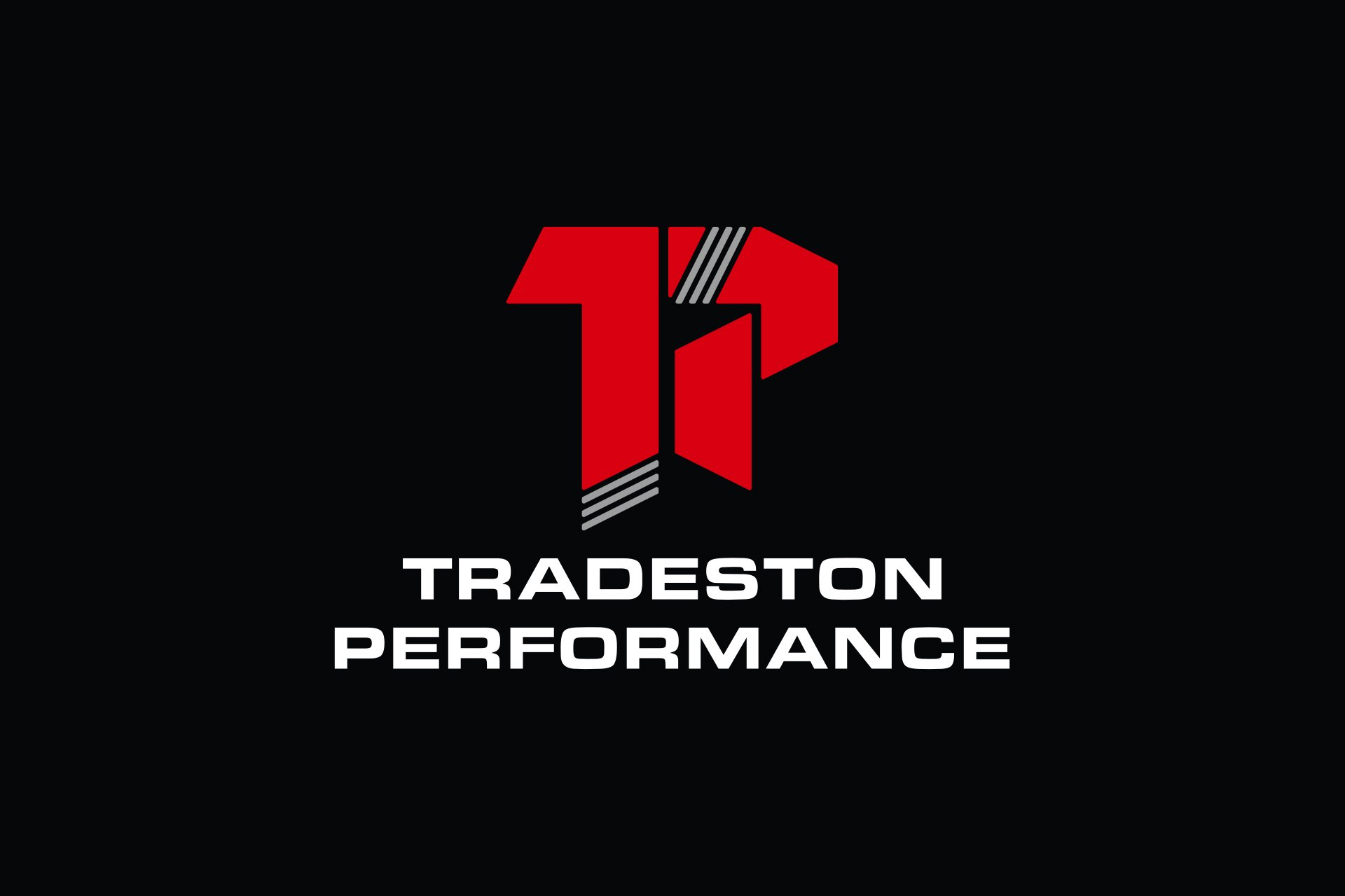 Tradeston Performance Logo, Glasgow